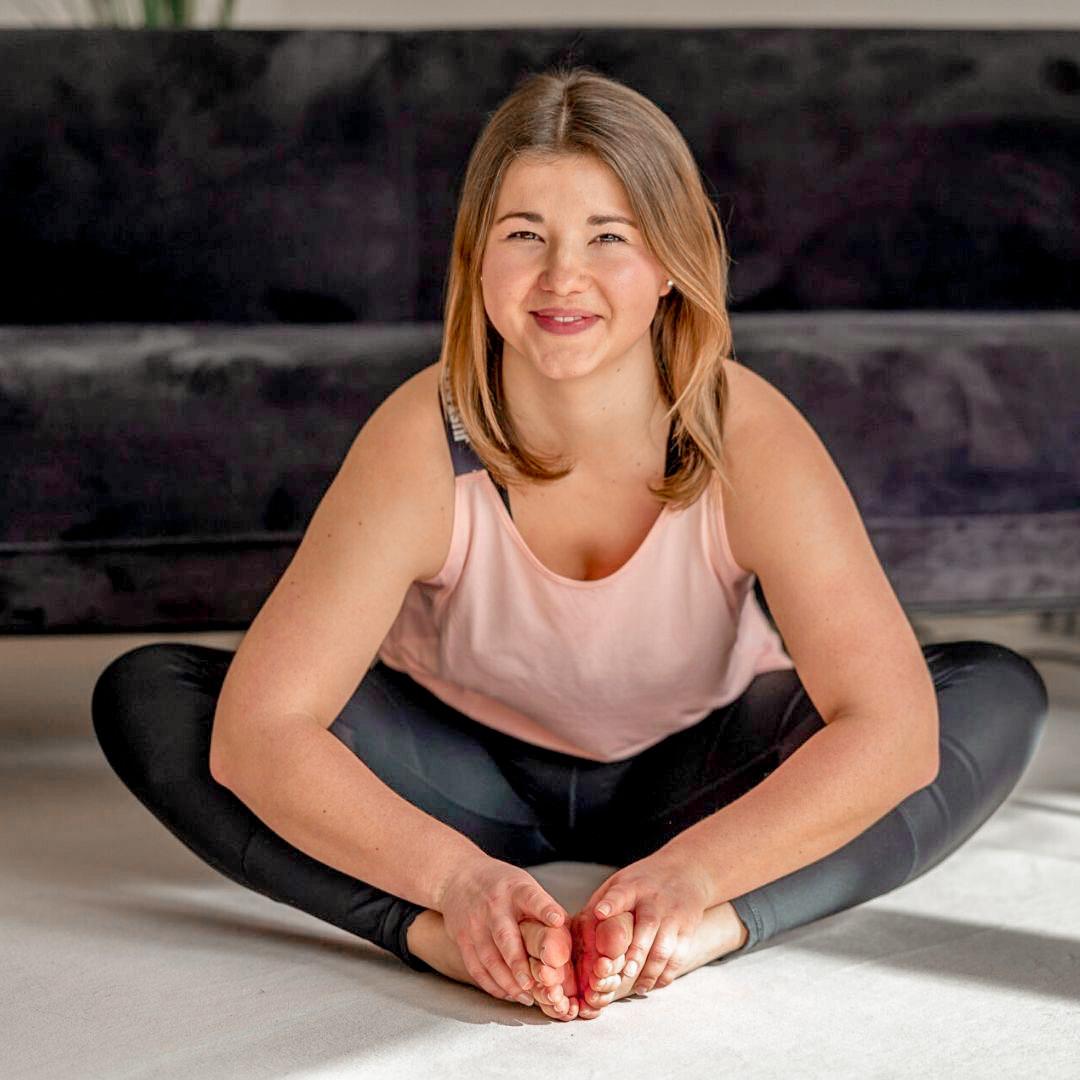 Ly Nguyen Zenspotting vinyasa yoga