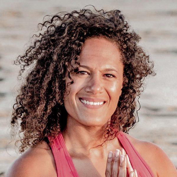 Ingrid Berger Achtsamkeit Zenspotting Meditation