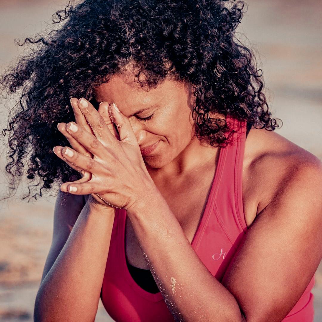 Ingrid Berger Meditation Zenspotting