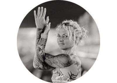 Sarah Kunterbunt