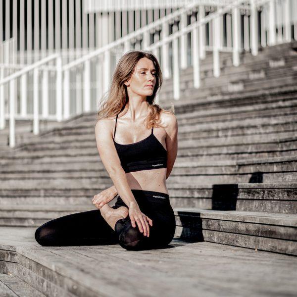 Zenspotting Sabrina Yin Yoga Entspannung