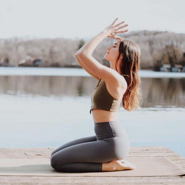 Melisa Meric Zenspotting Vinyasa Yoga 2