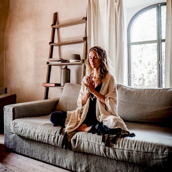 Sabrina patricia zenspotting achtsamkeits meditation