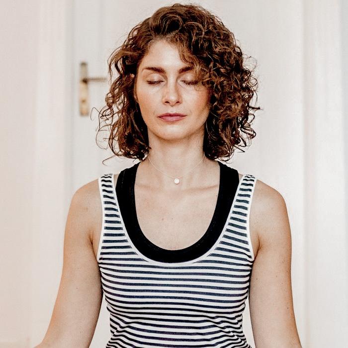 Mira Dejdar Zenspotting Mediation 1