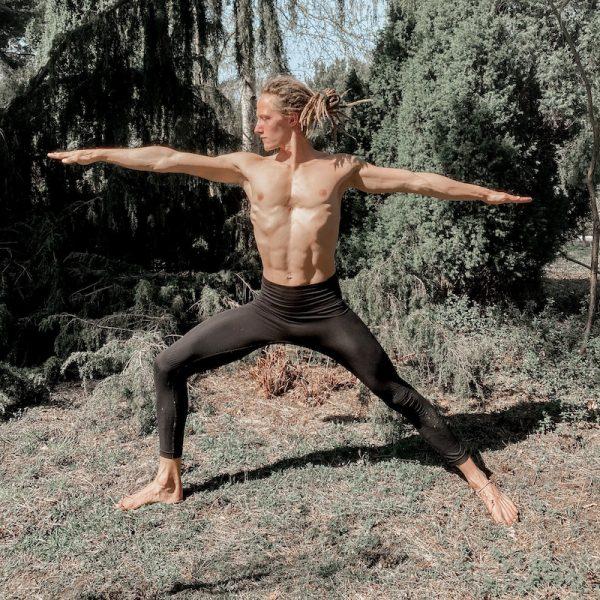 Robin Straeter Vinyasa Yoga Zenspotting 2