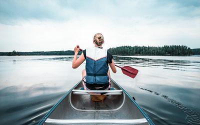 Sommerurlaub ohne Fliegen: 3 Tipps