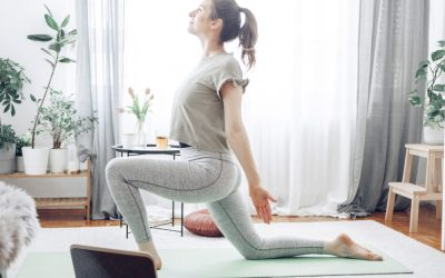 Yoga Arten im Überblick