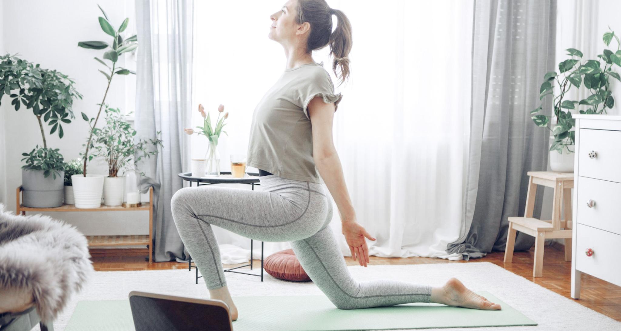 Yogaarten Ueberblick