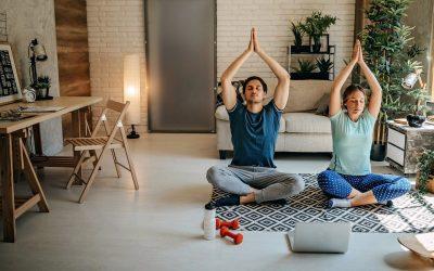 Deine Yoga Abendroutine: So funktioniert's