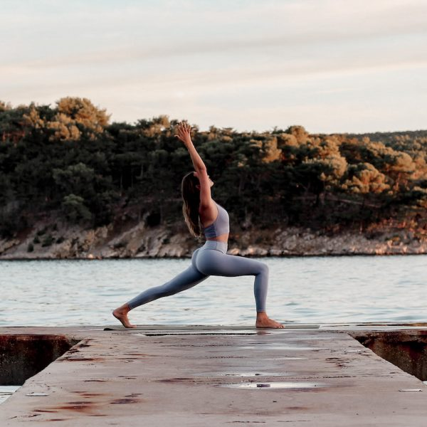 Zenspotting Yoga Mondgruss Flow