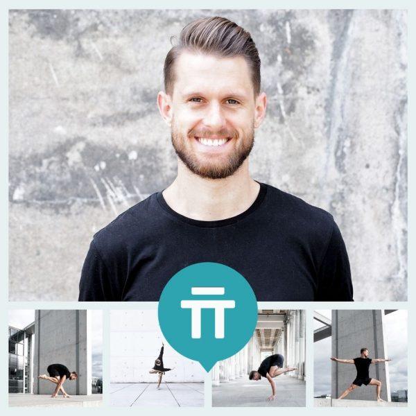 Yoga mit Markus