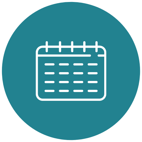 Icon Kalender