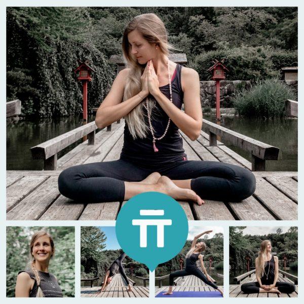Yoga mit Sandra